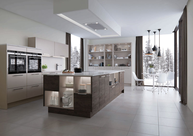 Devonports Kitchens Amp Bathrooms In Cambridgeshire