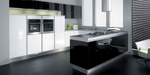 lastra-white-black-gloss